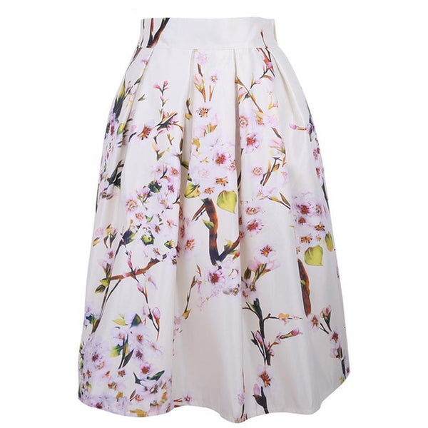 women's skirts with pockets
