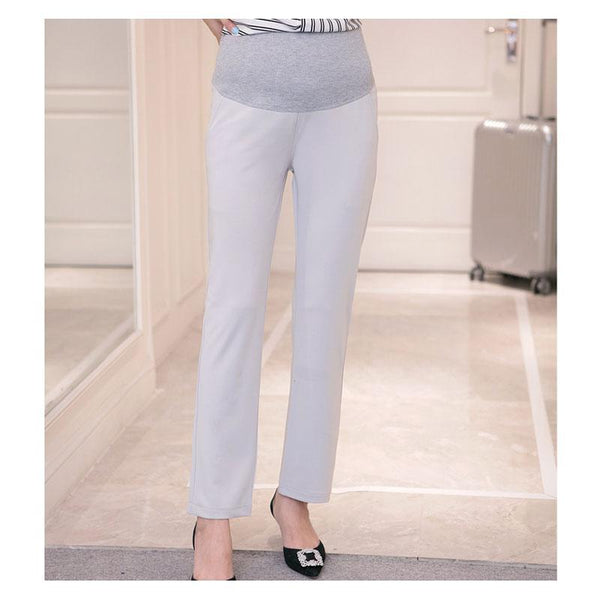 Emotion Moms Maternity Clothes Maternity Pants&Capris pregnancy Pants Maternity trousers For Pregnant Women Pregnancy Pants