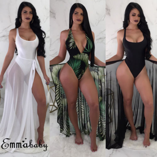 great discount top-rated genuine rock-bottom price Sarah Sexy Swimsuit and Beach Cover Up Set