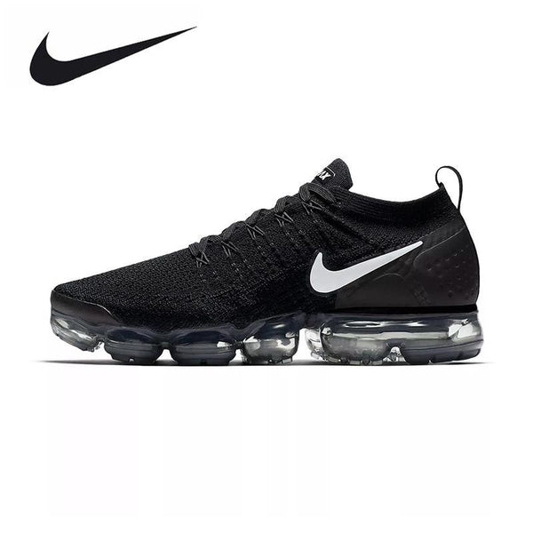 NIKE AIR VAPORMAX FLYKNIT 2 Mens Women Running Shoes Sneakers Breathable Sport Outdoor Eur 36-45