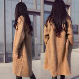 feather down coat women's