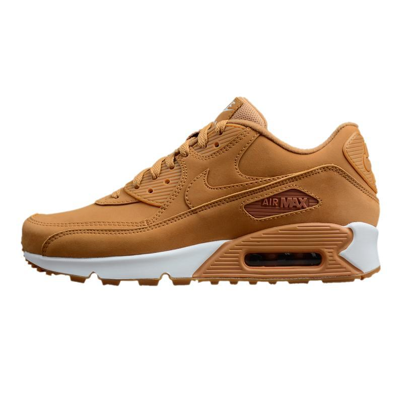 b7da2b01f3c Official New Arrival Authentic Nike AIR MAX 90 Men s Light Running Shoes ...