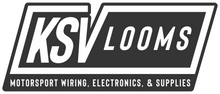 TE Connectivity – KSV Looms