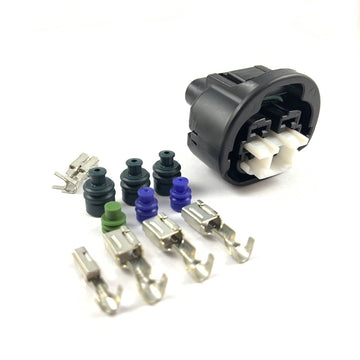 Toyota MKIV Supra, EA2 5-Pin Chassis Connector Kit