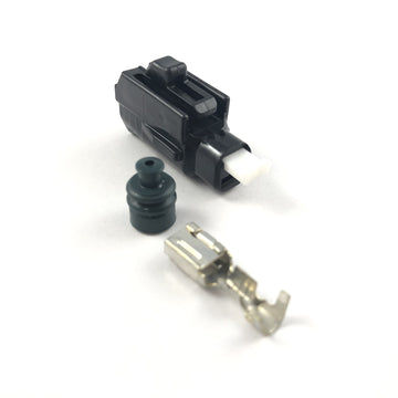 Toyota 1JZ-GE 1JZ-GTE 1-Pin Starter Connector Plug Kit