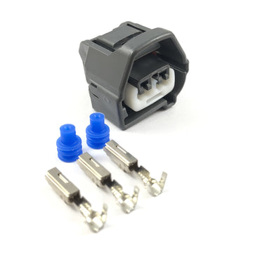 Suzuki Hayabusa (Gen I) GSX1300R 2-Pin Cam Angle Position Connector Plug Kit