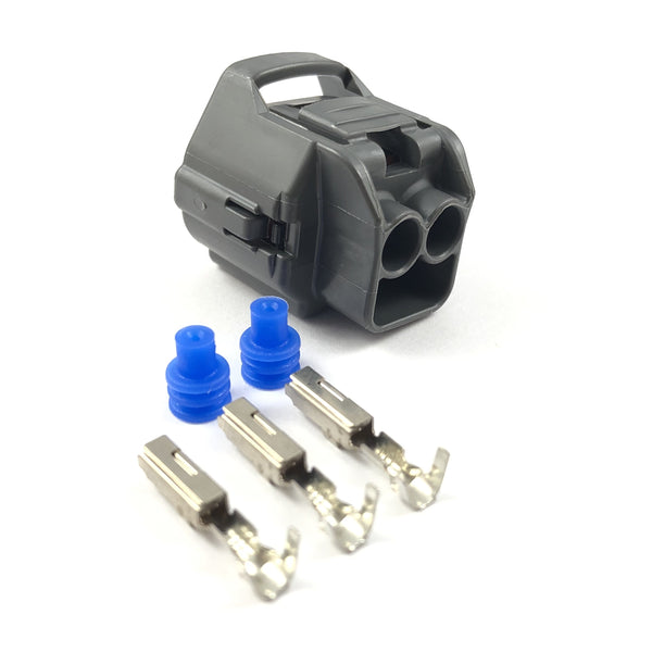 Toyota Supra 2JZ-GTE 2-Pin Cam Angle Position Connector Plug Kit