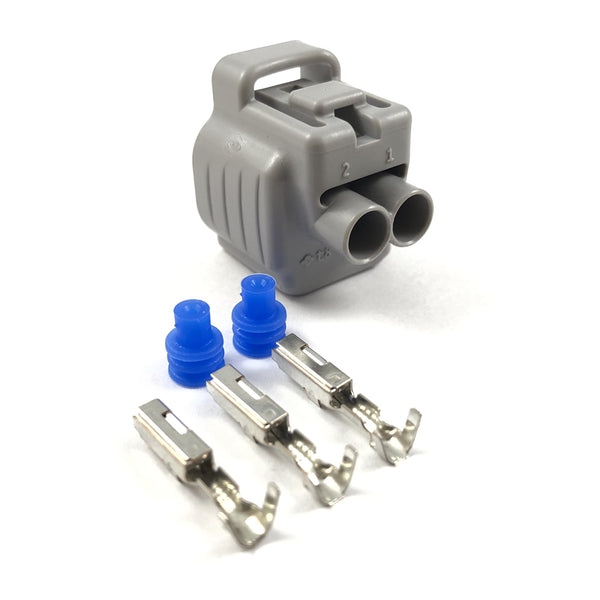 Toyota Supra 2JZ-GE 2JZ-GTE 2-Pin Reverse Switch Connector Plug Kit