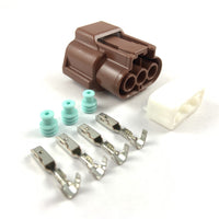 Nissan 3-Pin Throttle Position Sensor (TPS) Connector Plug Kit