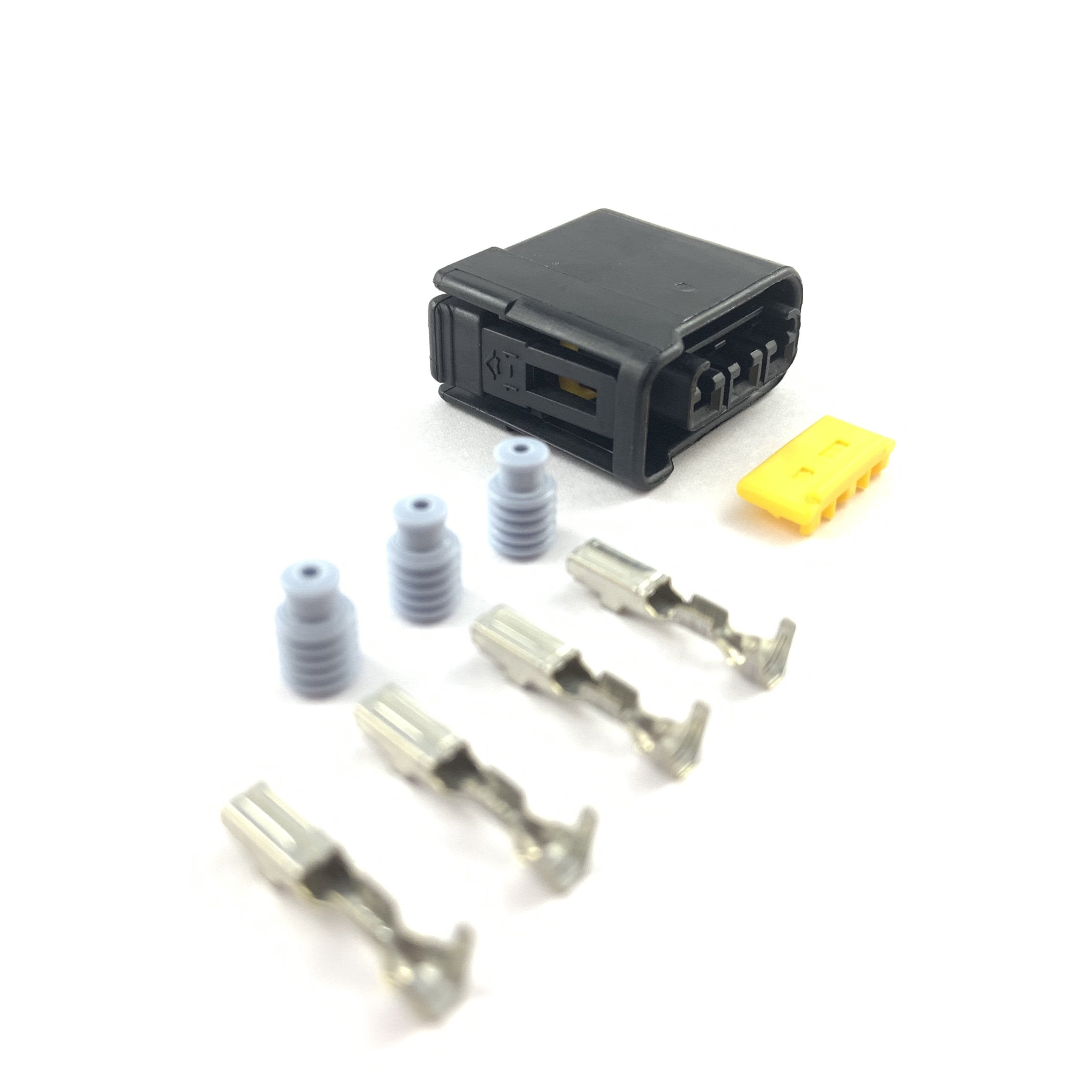 1x Connector for Ignition Coil Subaru Ignition Impreza w//out wire
