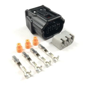 Honda K24 3-Pin Crank Angle (CAS) Connector Plug Kit