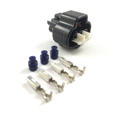 Suzuki Hayabusa (Gen I) GSX1300R 3-Pin Atmospheric Pressure APS Connector Plug Kit