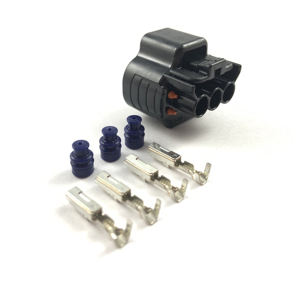 Suzuki 3-Pin Atmospheric Pressure APS Connector Plug Kit