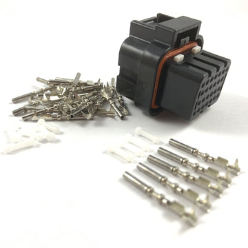 MoTeC M150 ECU 26-Pin Connector B Plug Kit