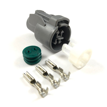 Honda K-Series 2-Pin VTEC Pressure Switch Connector Kit