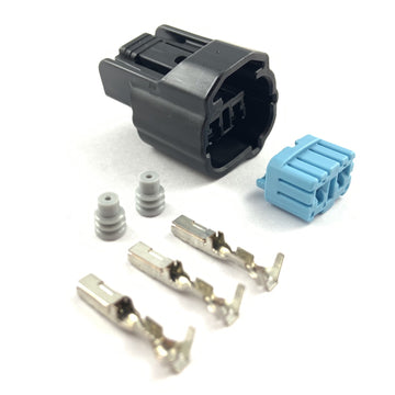 Honda S2000 F20/F22 2-Pin Cam Position Connector Plug Clip Kit AP1 2000-2005