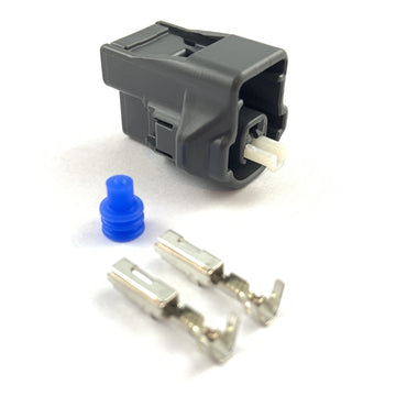 Toyota Lexus 2JZ 1-Pin Knock Sensor Connector Plug Clip Kit 2JZGTE 2JZGE