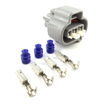 Toyota 3-Pin Vehicle Speed Sensor (VSS) Connector Plug Kit