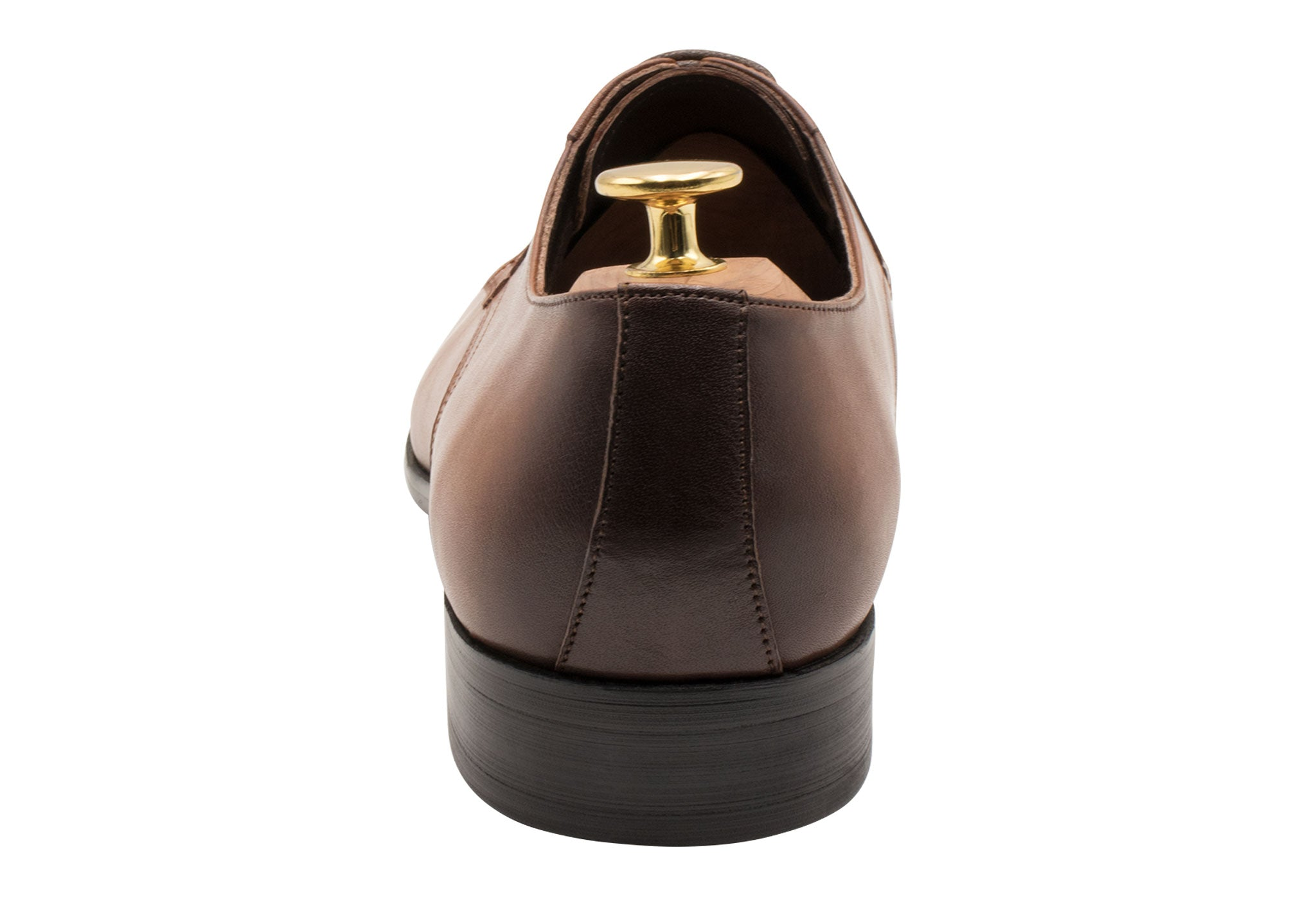Caleta Straight Cap Chestnut Derby