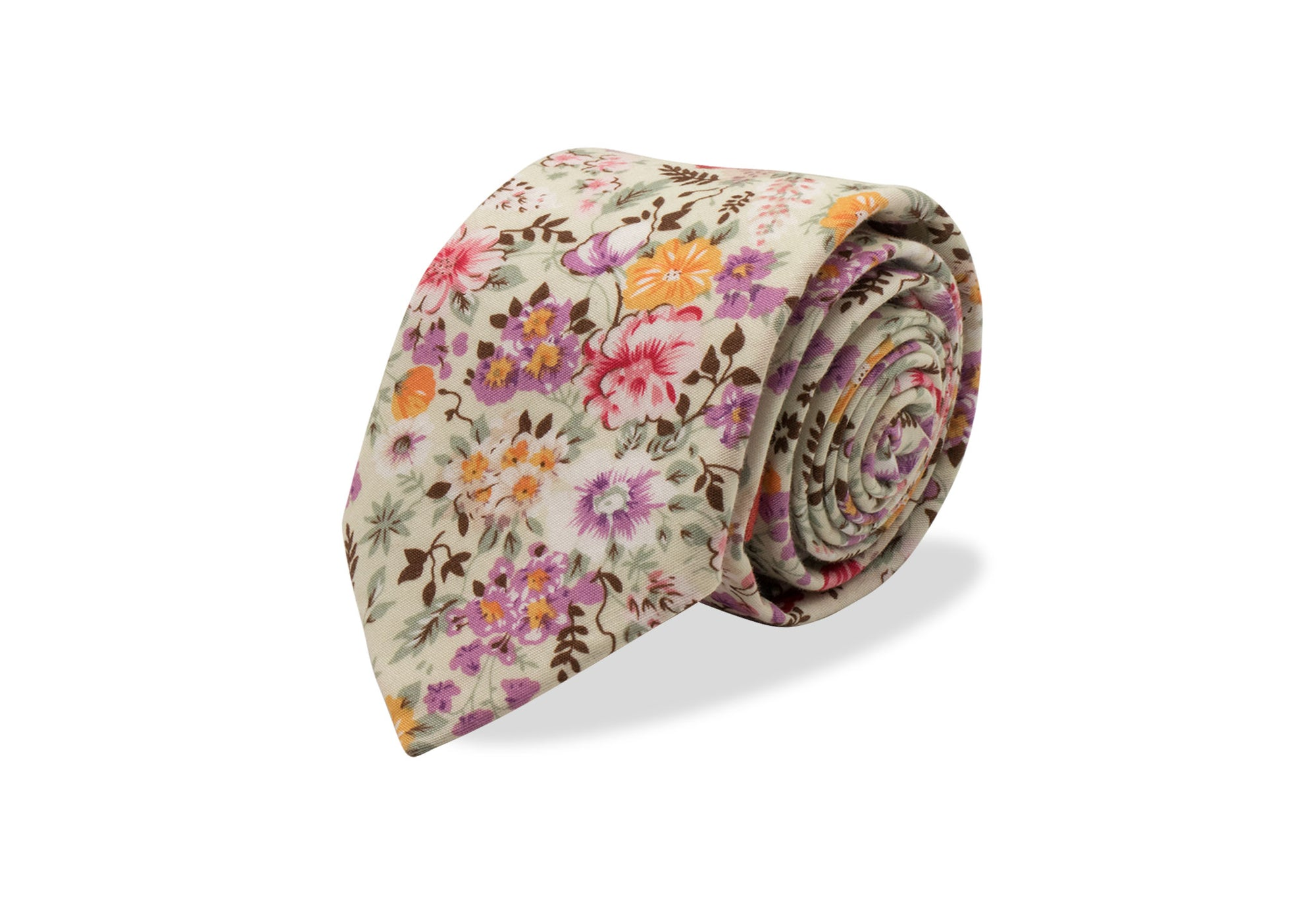 Sarabetsu Japanese Cotton Tie