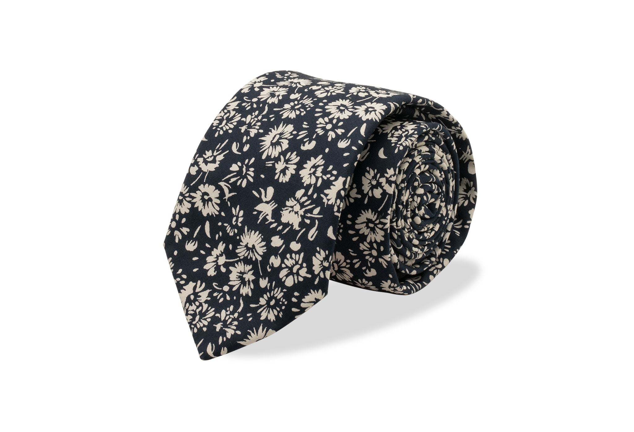 Nishimeya Japanese Cotton Tie