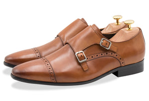Cordoba Chestnut Double Monk