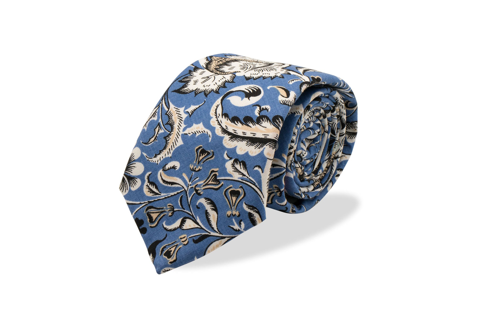 Makkari Japanese Cotton Tie