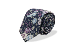 Inakadate Japanese Cotton Tie