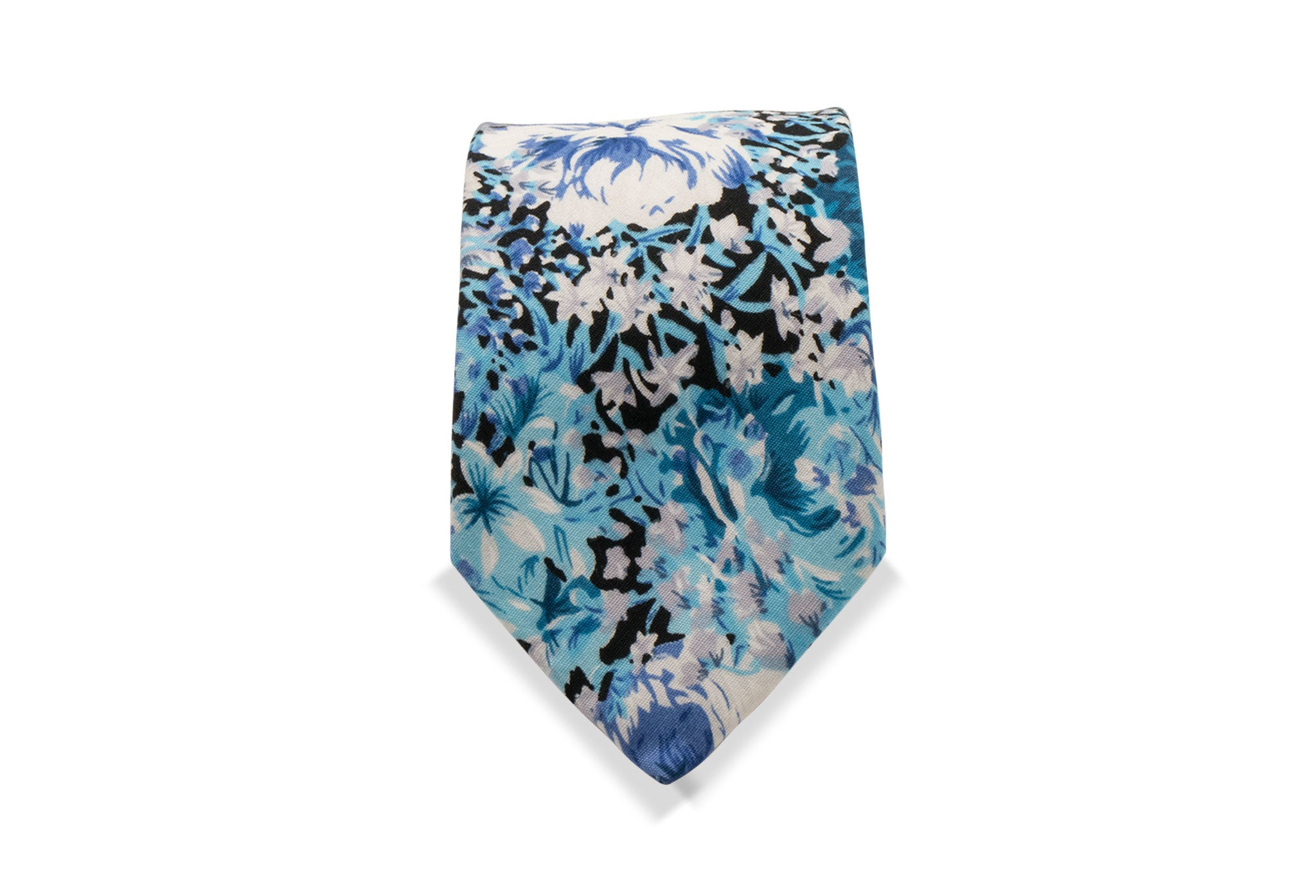 Tanohata Japanese Cotton Tie
