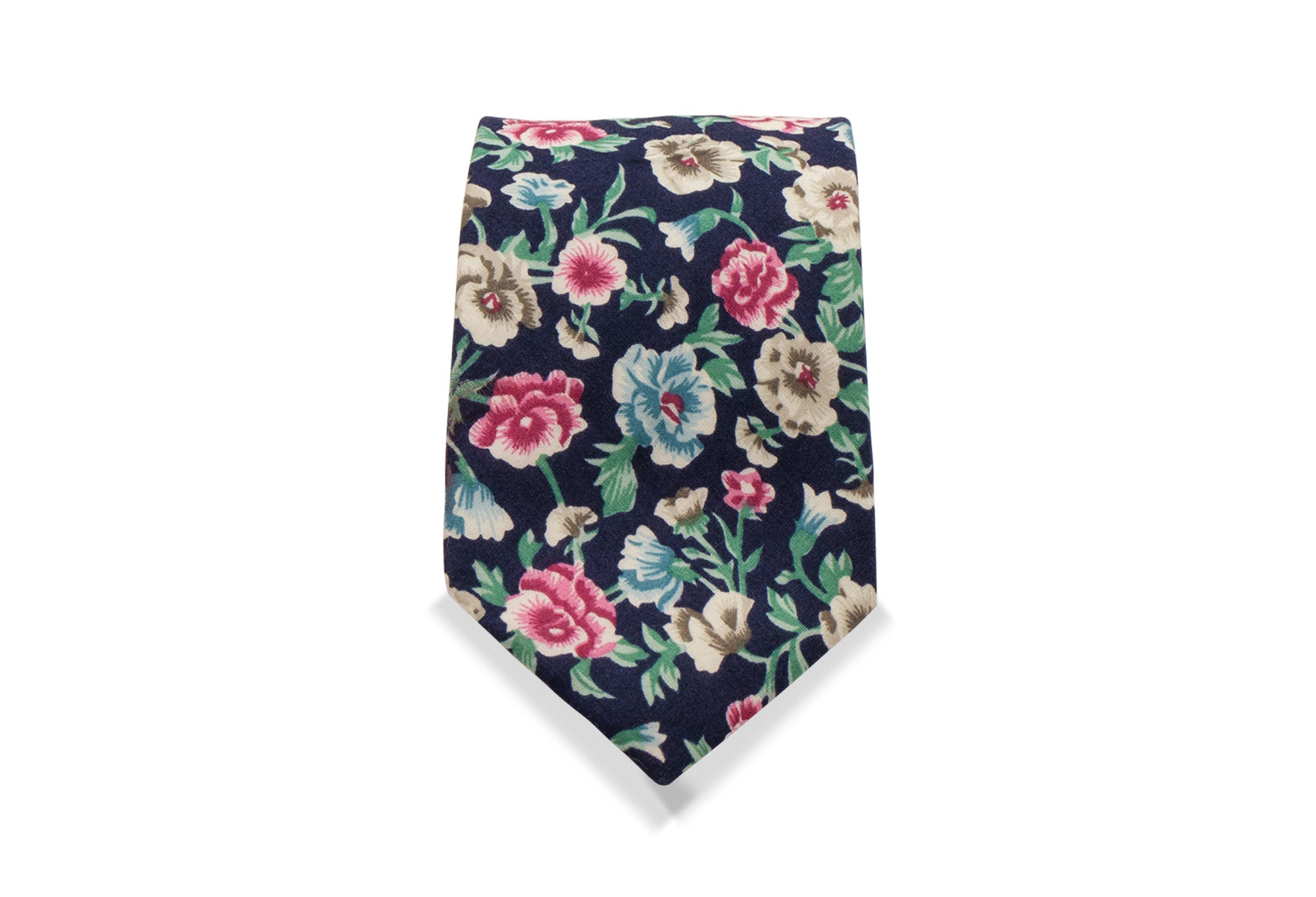 Surufutsu Japanese Cotton Tie