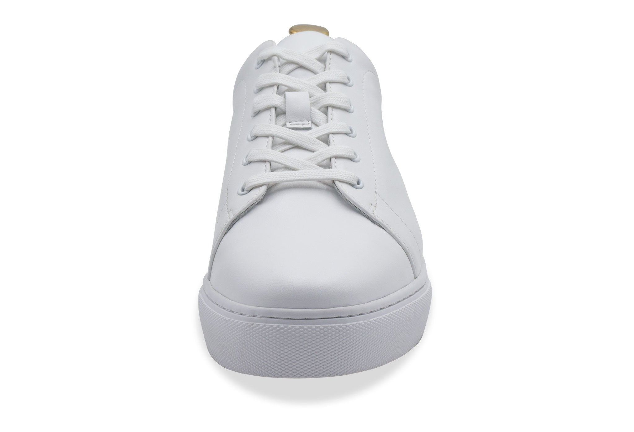 Loreto White Sneakers