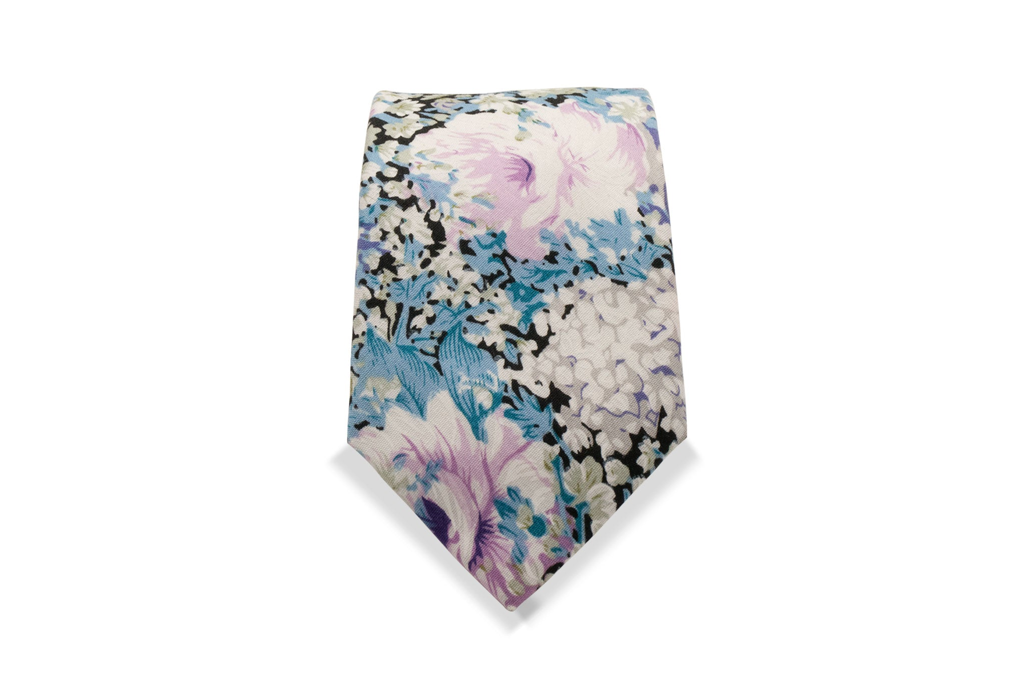 Shimukappu Japanese Cotton Tie
