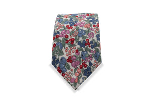 Tano Japanese Cotton Tie & Pocket Square
