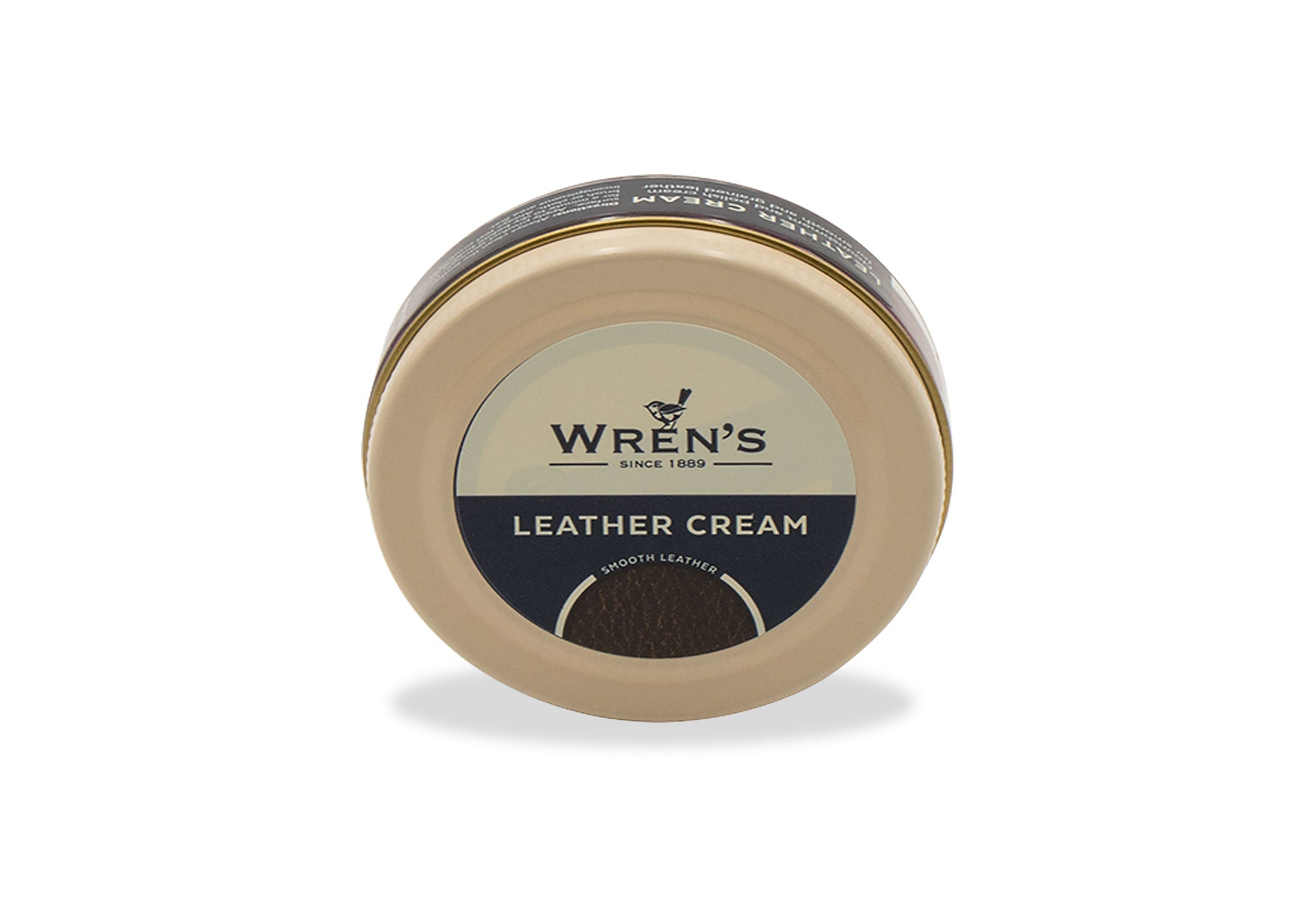Wren's Leather Cream