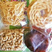 4-Item snack pack
