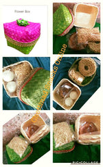 Gift Boxes 6 Chettinad specialities