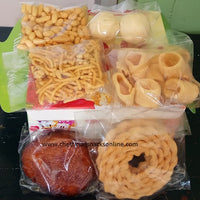 Trial Pack of chettinad snacks