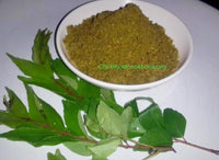 Curry leaves rice mix