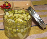 White Chili mixed pickle