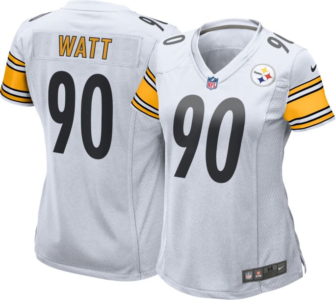 T.J. Watt Pittsburgh Steelers