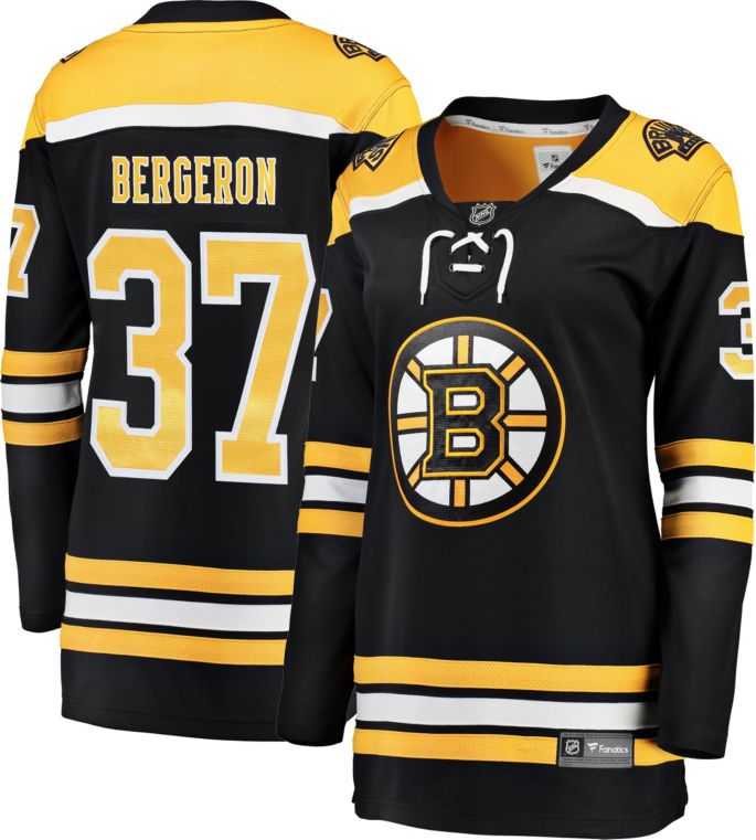 Boston Bruins Patrice Bergeron NHL