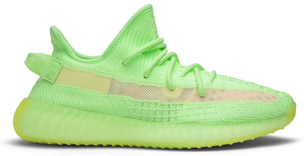 YEEZY BOOST 'GLOW' AUTHENTIC