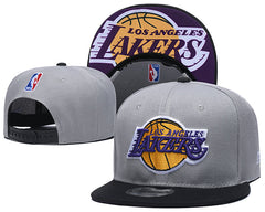 Lakers 2020 champs Flat bill Baseball Cap Adjustable for Men and Women