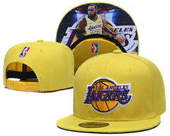 Lakers 2020 champs LeBron Flat bill Baseball Cap Adjustable for Men and Women