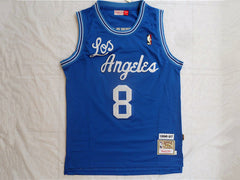Kobe Bryant 'Los Angeles'  LA Lakers Jersey - supports Kobe's charities