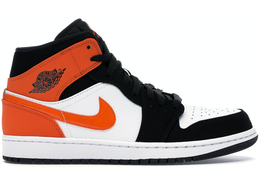 AIR JORDAN 1 Men's Retro Orange