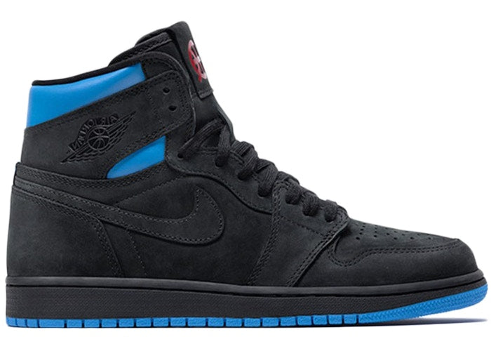 Jordan 1 Retro High OG Quai54 (GS)