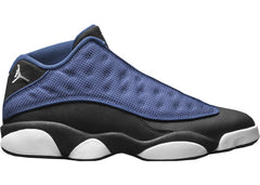 Jordan 13 Retro Low Brave Blue (for Customizing)