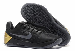 Kobe elite 11 Nike Kobe 11 (XI) Elite Low black golden