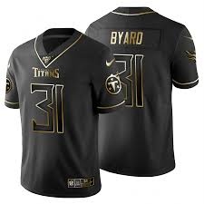 Kevin Byard Tennessee Titans NFL  Jersey
